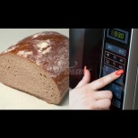 Скритите функции на микровълновата печка, за които не знаете- направо ще се родите след тях