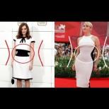 Как да изглеждате по- слаба с правилния подбор на прическа и дрехи- това трябва да го знае всяка жена!