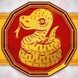 Хороскоп за 2019-Годината на Кафявия глиган, зодия Змия: Родените през 1941, 1953, 1965, 1977, 1989, 2001 или 2013