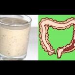 Течна бомба с ефекта на 3-дневно гладуване: измита всички отрови от тялото, премахва главоболие и умора