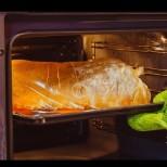 Свинско печено в плик- след тази рецепта повече няма да искате по друг начин да си приготвите месото