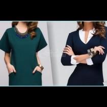 Топ 14 универсални рокли за всяка фигура - изборът никога не е бил толкова лесен: