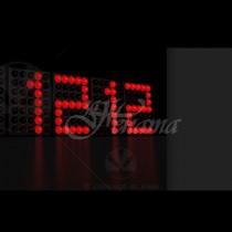 Какво означава, когато видим на часовника 12.12, 13.13, 00