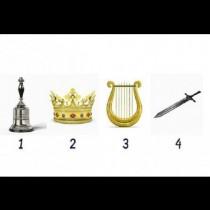 Изберете символ и ще разберете, какво искат да ви кажат ангелите-пазители