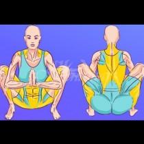 Как да се избавим от болки в гърба завинаги