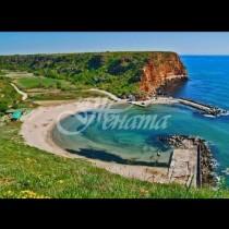 Български плаж в класацията на 50-те най-добри плажa в света