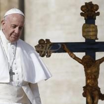 Официално-Папата идва в България !