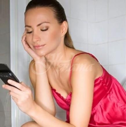 Какво правят жените, когато никой не ги гледа