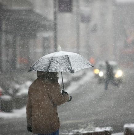 Сняг и дъжд се задават!