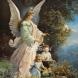 Те се пазят от ангел хранител: 3-те зодии, които са защитени от магически сили