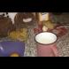 Рецептата с мляко и яйце на баба ми мори кашлицата за ден!