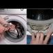 Да почистим пералнята за няма и левче: без плесен и миризми, мощно действие и супер резултат