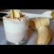 Банани и кисело мляко- зимно изкушение готово за секунди