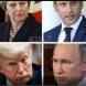 Астролози се събраха и дадоха неприятна прогноза за 2019-а-Нов световен ред и катаклизми