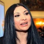 Софи Маринова бременна от Тодор