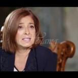 Катерина Евро трогна всички след погребението на Ласкин