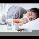 Правилно лечение на грип в няколко лесни стъпки