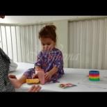 Оперираха 2-годишната Лора
