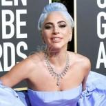 Уникалната рокля за 5 млн. долара на Лейди Гага на наградите Златен глобус