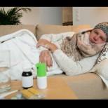 Грипът ни удари-Болнците препълнени-Пет области пред грипна епидемия
