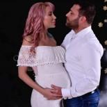 Антония Петрова роди! Честито!