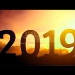 Предвещание за 2019-а в зависимост от личното ви число-1-Година на ново начало, 3-Една много специална година