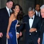 Джордж и Амал Клуни се развеждат?