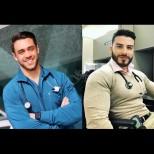 Само като ги видиш, главоболието минава, а кръвното се нормализира - ето ги най-горещите доктори (страхотни снимки):