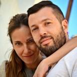 Ето и новата жена на бившият на Алекс Раева- диджей Дончо (снимка)