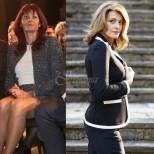Ето как се е променил стилът на Деси Радева откакто е съпруга на президент