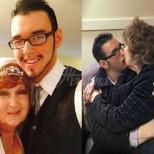 72-годишна жена се омъжи за 19-годишен младеж, когото срещнала на погребението на сина си