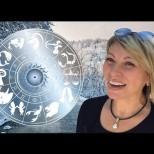 Месечен хороскоп за януари на Анджела Пърл-Доходи като река ще потекат към 2 от зодиите