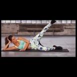 5-те най- добри упражнения за секси и стегнати крака като на моделите на Виктория Сикрет у дома (снимки)