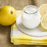 Кисело мляко и лимони за лечение на диабет