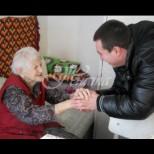 Тайната на баба Радка, която още се чувства младичка на 104