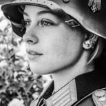 Ето какво е правело женското подразделение на нацистите