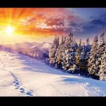 Седмична прогноза за времето за периода от14 до 20 януари