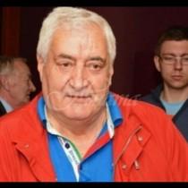 Почина един от най-известните български футболисти