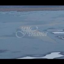 Дете загина селфи върху лед