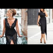 Най-доброто оръжие в гардероба на всяка жена - черната рокля е еталон за безупречен вкус. Изберете вашата от над 50 модела: