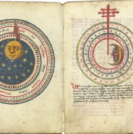 Арабски хороскоп според зодията-Кинжал: 24 октомври , Топуз: 22 май, Боздуган: 21 април