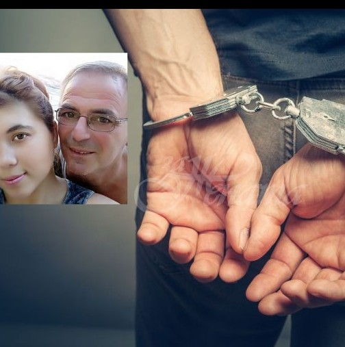 65-годишният съпруг, убил младата си жена: Бях намушкан в ребрата