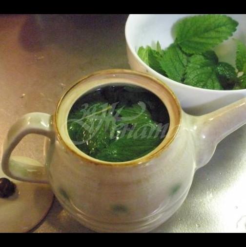 Рецепти с български билки срещу грип, които можете да отглеждате и у дома