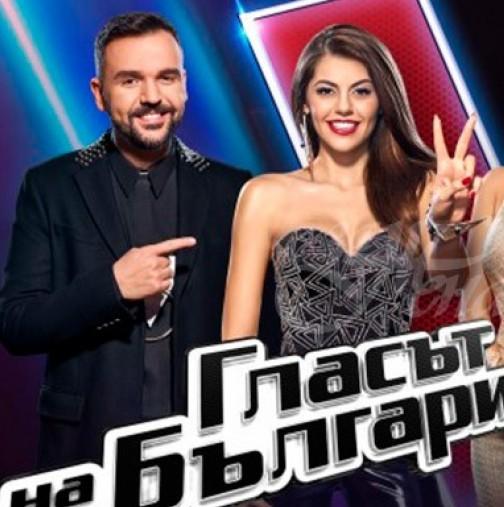 Гласът на България започва с нови предизвикателства!