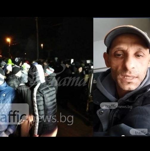 Ром от Войводиново: Ще страдате много, къщи ще горят!