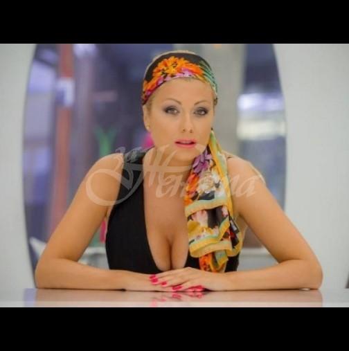 Венета Райкова е с тежка криза в болница!