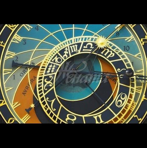 Венера влиза в Козирог на 3 февруари - сезонът на любовта започва с ГРЪМ И ТРЯСЪК.