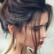 Лесни и бързи прически за дните, когато нямате време да си измиете косата (снимки)