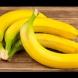 Банани всеки ден за регулиране на кръвното налягане и храносмилателната система
