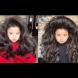 Това момиченце предизвика истински фурор в Интернет с разкошните си коси - вижте малката красавица: